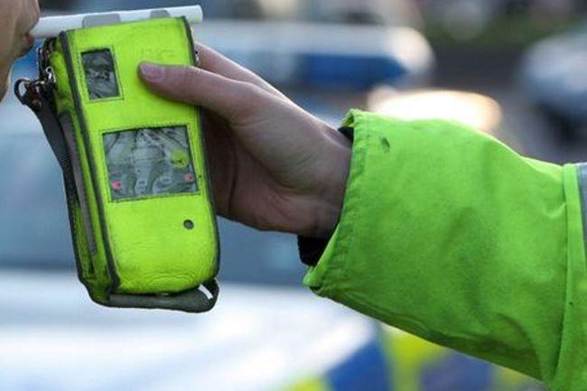 Νέα σύλληψη στον Βόλο για οδήγηση υπό την επήρεια μέθης