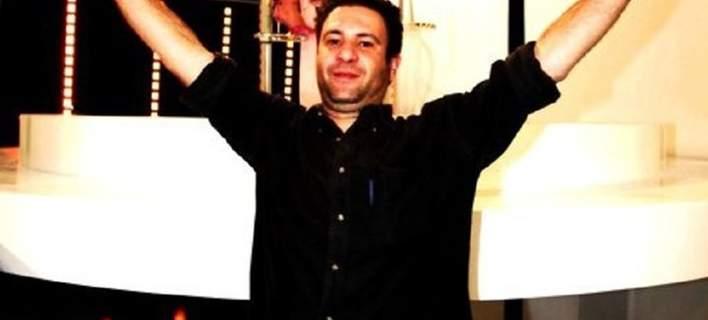 Εφυγε από τη ζωή, στα 45 του, ο δημοσιογράφος Αγγελος Φώσκολος