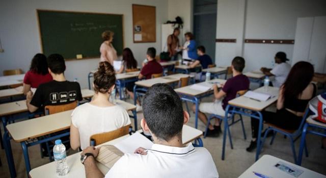 «Βουτιά» στις βάσεις των σχολών