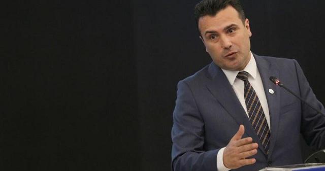 Ζάεφ: Αποπομπή Ιβανόφ αν δεν υπογράψει τη συμφωνία για τη «Βόρεια Μακεδονία»