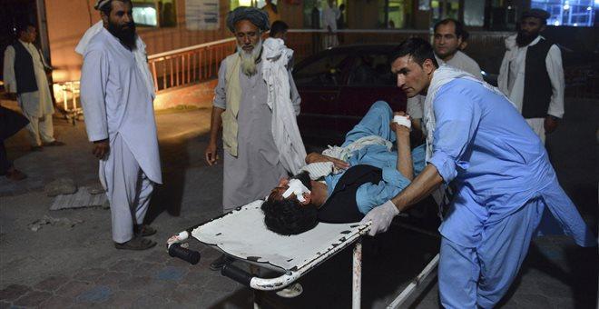 Αφγανιστάν: Η πρώτη αιματηρή επίθεση των Ταλιμπάν μετά την εκεχειρία