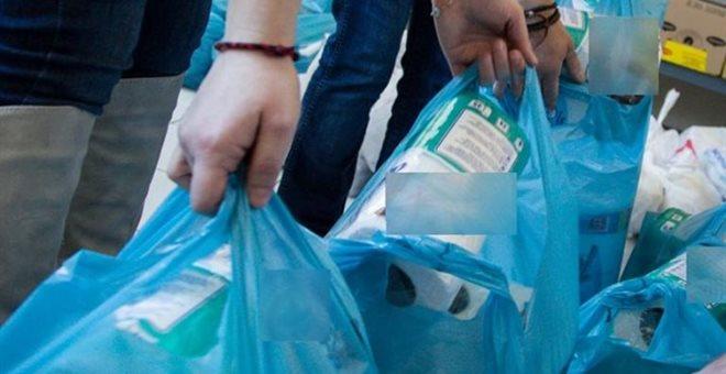 Μείωση 75% στη χρήση της πλαστικής σακούλας