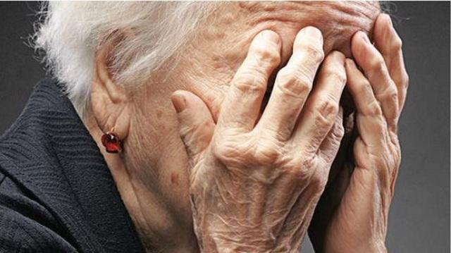 Νύχτα τρόμου για 91χρονη στην Ολυμπία