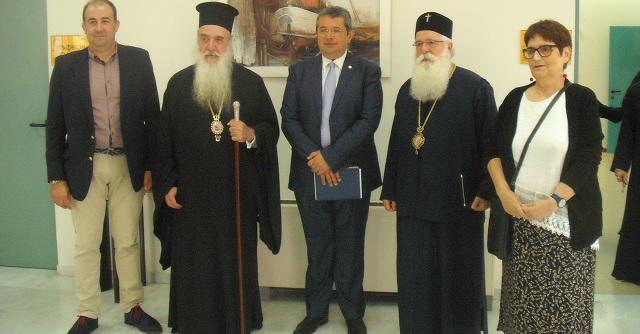 Μανώλης Βαρβούνης: «Λάθος το όνομα Βόρεια Μακεδονία»