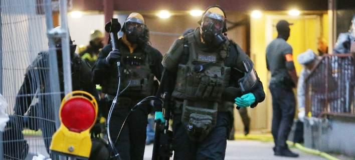Γερμανία: Η αστυνομία απέτρεψε επίθεση με βιολογικό όπλο. Ανησυχία για τα «πειράματα» του ISIS