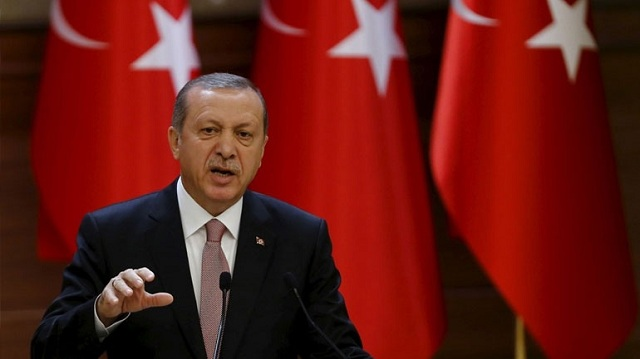 Κυβέρνηση συνασπισμού ενδέχεται να σχηματίσει ο Ερντογάν