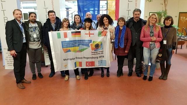 Η ΕΚΠΟΛ σε ευρωπαϊκό πρόγραμμα για τη φωτογραφία και τη δημιουργική σκέψη