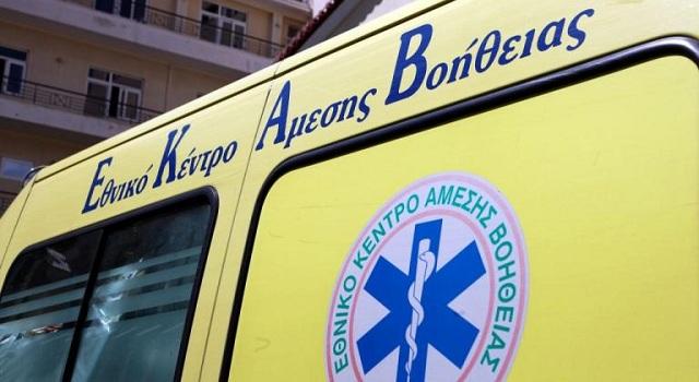 Ηράκλειο: Σε κρίσιμη κατάσταση η 7χρονη που τραυματίστηκε σε τροχαίο