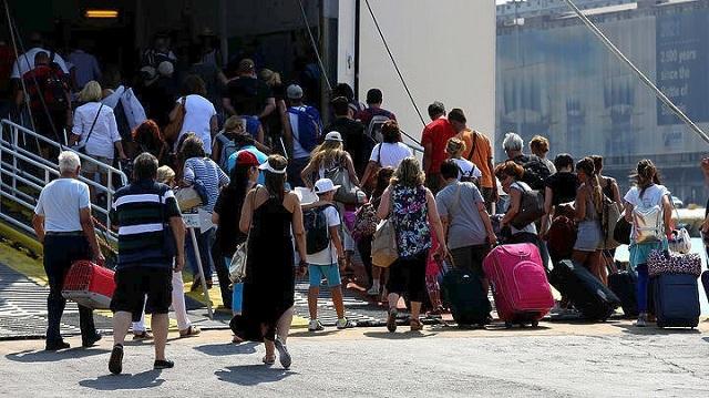 Πληρότητες 65% στη Μαγνησία