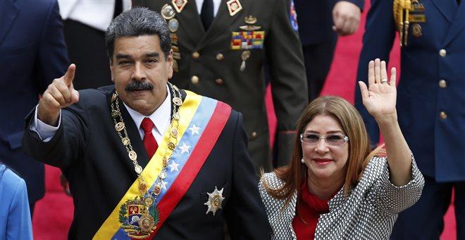 Βενεζουέλα: Τριπλασιάστηκε ο βασικός μισθός και πλησιάζει τα δύο δολάρια