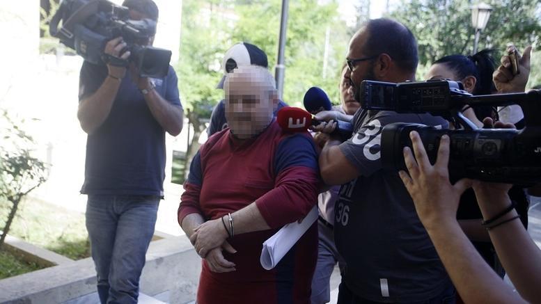 Στο εδώλιο ο 53χρονος βιαστής της φοιτήτριας στη Δάφνη
