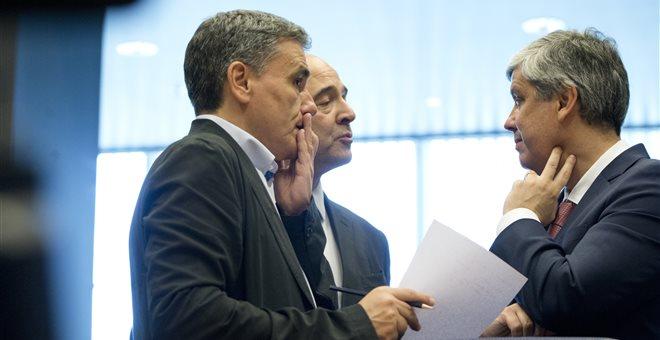 Τι προβλέπει η συμφωνία του Eurogroup: Χρέος, δόση, πλεονάσματα