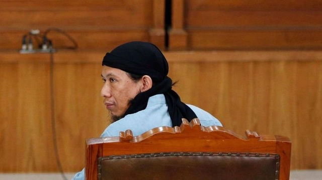 Κληρικός με διασυνδέσεις με το Ισλαμικό Κράτος καταδικάστηκε σε θανατική ποινή