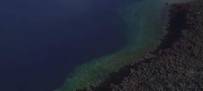 Ελληνική μαγεία: Drone πάνω από τα ηφαίστεια της Ελλάδας [βίντεο]