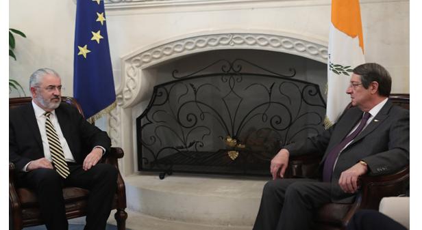 Μνημόνιο συνεργασίας Υπ. Εσωτερικών Κύπρου και Πανεπιστημίου Θεσσαλίας