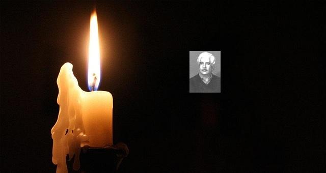 Πένθος ευχαριστήριο -ΝΙΚΟΛΑΟΣ ΚΑΟΥΝΑΣ- ΚΑΡΟΥΣΟΣ