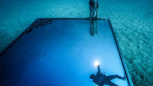 Atlantico: Ένα υποβρύχιο μουσείο στην Ισπανία [εικόνες]