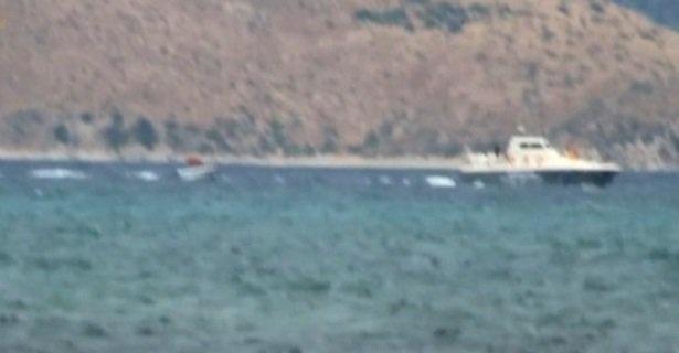 Καρέ καρέ η επεισοδιακή καταδίωξη του Τούρκου διακινητή [βίντεο]