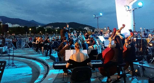 Οι εκδηλώσεις του Σαββάτου της Γιορτής Μουσικής στον Βόλο