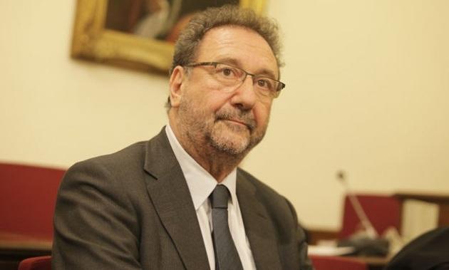 Στον Βόλο σήμερα ο Στέργιος Πιτσιόρλας στην ετήσια συνέλευση του Συνδέσμου Βιομηχανιών