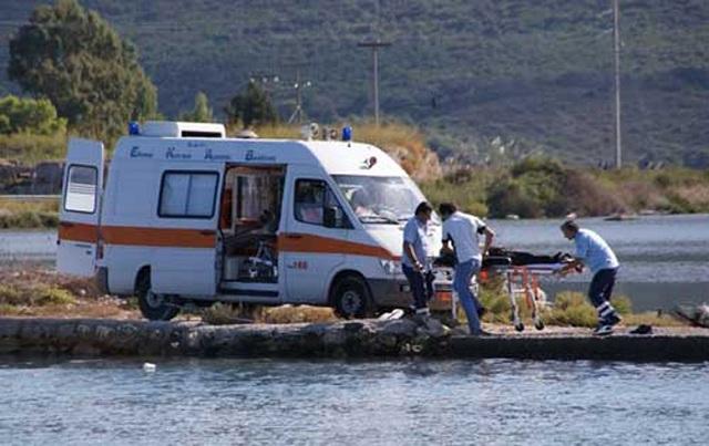 Κρήτη: Κινδύνευσαν να πνιγούν πατέρας και γιος. Τους έσωσαν λουόμενοι