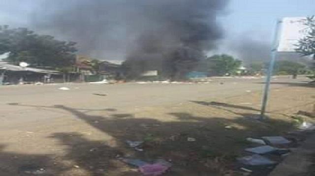 Αιθιοπία: Νεκροί και τραυματίες από έκρηξη σε πολιτική συγκέντρωση