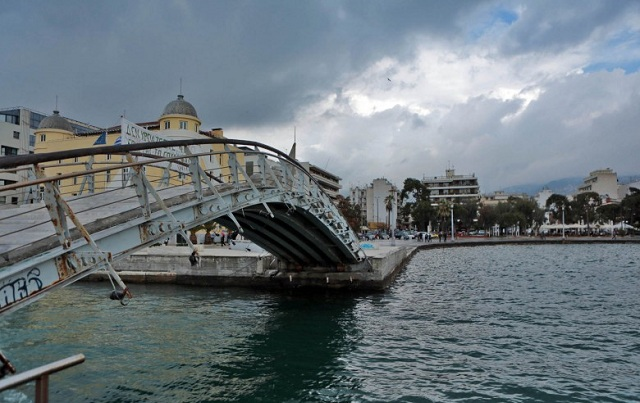 Αλλάζει το σκηνικό του καιρού στη Μαγνησία