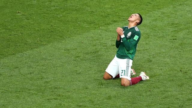Νίκη και «πρωτιά» θέλει το Μεξικό με Νότια Κορέα