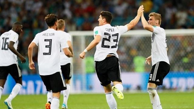 Και στο τέλος κερδίζουν οι Γερμανοί...