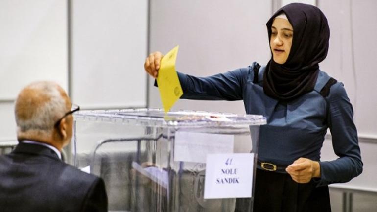 Πλήθος ξένων παρατηρητών στις τουρκικές εκλογές