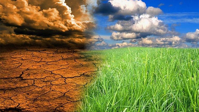 Συμφωνία 23 χωρών να εντείνουν τη δράση εναντίον της κλιματικής αλλαγής