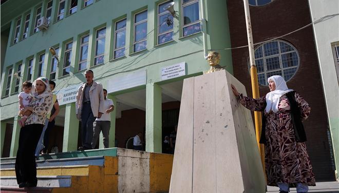 Τουρκία: Τρεις νεκροί μετά από συμπλοκή στο Ερζερούμ