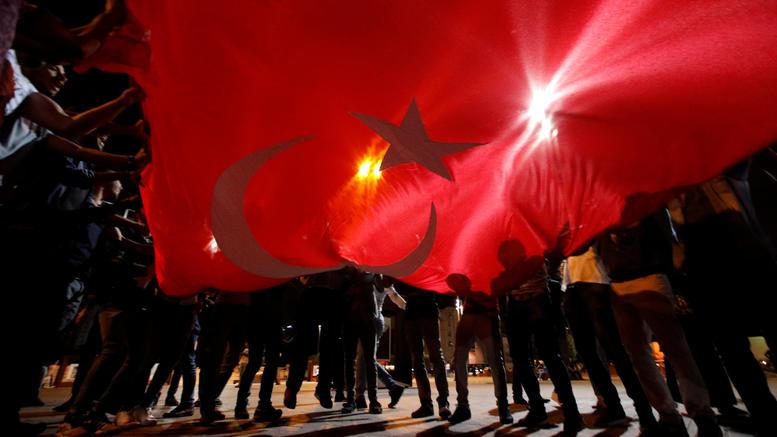 Πως διαμορφώνονται οι συσχετισμοί στην τουρκική Βουλή