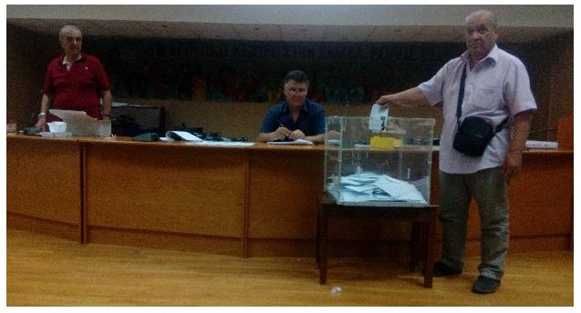 Οι Συντονιστικές Επιτροπές του ΚΙΝ.ΑΛ. στους Δήμους της Μαγνησίας