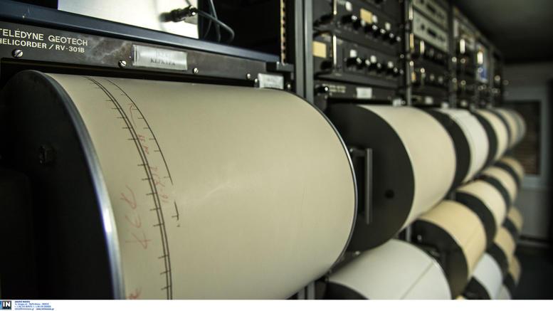 Σεισμός 4,2 Ρίχτερ αναστάτωσε τη Θεσσαλονίκη