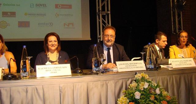 Άμεσες λύσεις για την επιχειρηματικότητα ζήτησε ο ΣΒΘΚΕ από τον Στ. Πιτσιόρλα