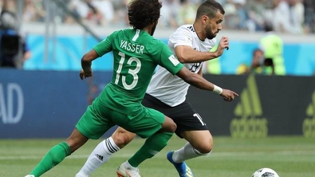 Στις καθυστερήσεις η Σαουδική Αραβία 2-1 την Αίγυπτο