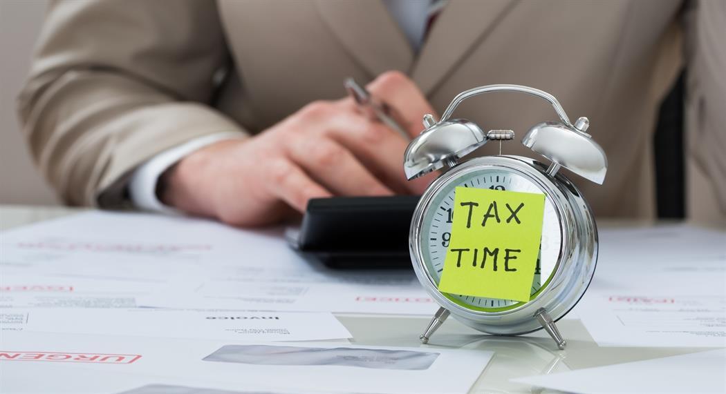 Δόθηκε παράταση στην υποβολή φορολογικών δηλώσεων