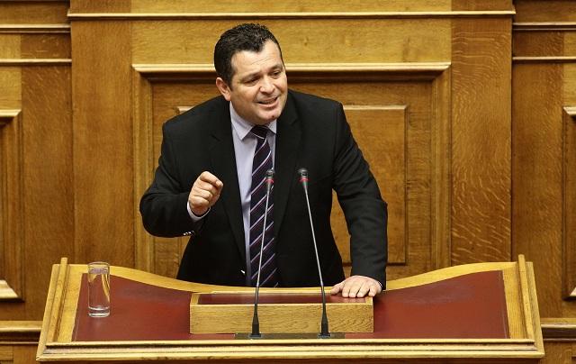 Χρ. Μπουκώρος: Στον αέρα» η προστασία ελληνικών αγροτικών προϊόντων της Μακεδονίας μας