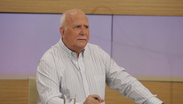 Γιώργος Παπαδάκης: Ο… «βασιλιάς» αποχωρεί κι αυτοί είναι οι αντικαταστάτες του