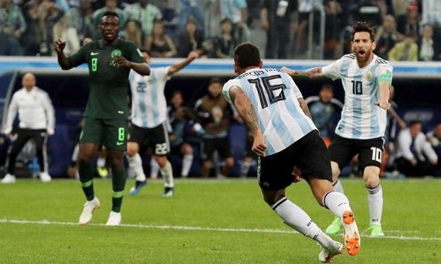 Ο Μέσι και ο… Μεσσίας Ρόχο λύτρωσαν την Αργεντινή!