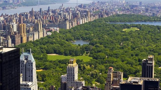ΗΠΑ: Απαγορεύονται από σήμερα τα οχήματα στο Central Park