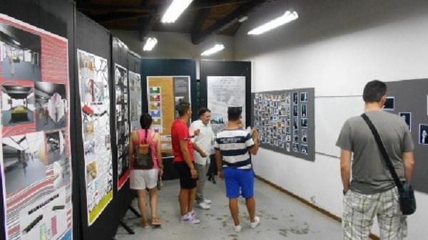 Ετήσια έκθεση σπουδαστών του ΙΙΕΚ Δήμου Βόλου
