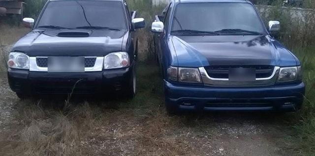 Εξαρθρώθηκε σπείρα που έκλεβε αγροτικά φορτηγά