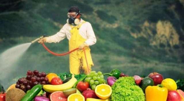 Ποια φρούτα και λαχανικά έχουν τα περισσότερα φυτοφάρμακα! (Video)