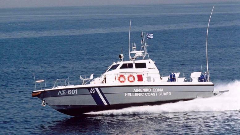 Συναγερμός στο Λιμενικό για επιβάτη του «Νήσος Ρόδος» που αγνοείται