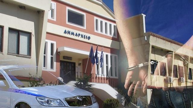 Αντιδήμαρχος Μεσολογγίου στη «μαφία» αδειών παραμονής