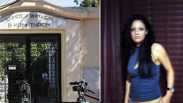 Ξυλοδαρμό από συγγενείς της Δώρας Ζέμπερη καταγγέλλει ιερέας του Β Νεκροταφείου