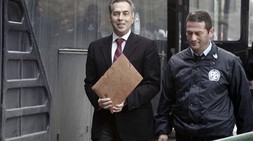 Την ενοχή των Παπαγεωργόπουλου-Λεμούσια πρότεινε ο εισαγγελεας