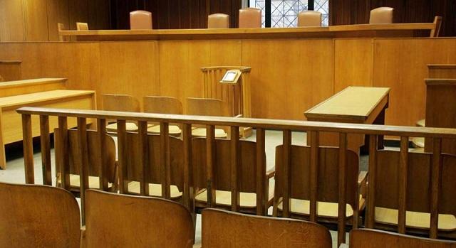 Επίθεση αστυνομικών κατά δικηγόρων καταγγέλλει ο ΔΣΘ